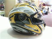 Fulmer AFM Thrust Motorcycle Helmet